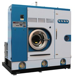 P-340FD/ZQ DRY CLEANING MACHINE PERC SERIES 4TH