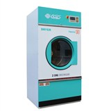 FULLY-AUTO ENERGY EFFICIENT TUMBLE DRYER 15KG, 25KG, 35KG, 50 KG, 100KG